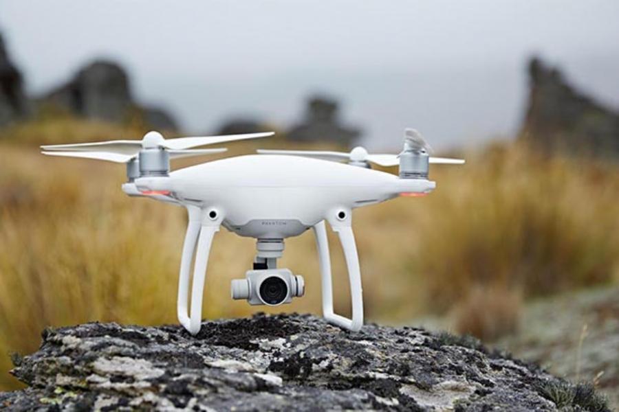 Dji Fpv Drone Tamiri