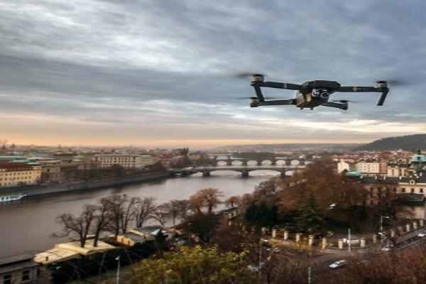 İdeal Drone Fotoğrafı Nasıl Çekilir ?
